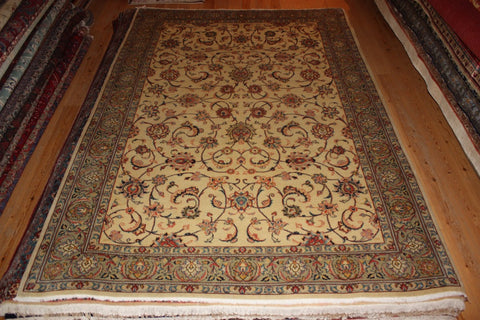 Sarouk Rug 300x200 Z1893 - Persian Tribal Rugs