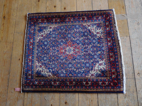 Sarouk Rug 75x68 Z1171 - Persian Tribal Rugs