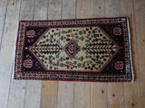 Abadeh Rug 105x60 Z2569 - Persian Tribal Rugs