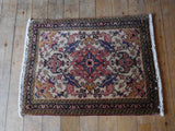 Bakhtiar Rug 102x80 X6366 - Persian Tribal Rugs - 2