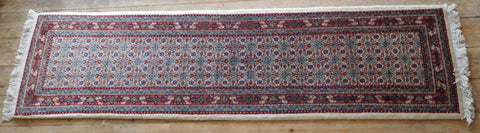 Moud Rug 190x50 Z4759 - Persian Tribal Rugs