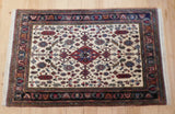 Kashkuli Rug 150x85 Z1053 - Persian Tribal Rugs