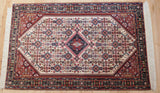 Kashkuli Rug 153x100 Z2053 - Persian Tribal Rugs - 2