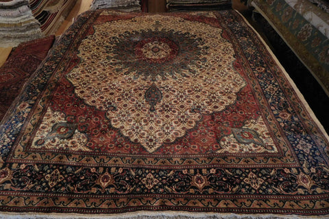 Moud Rug 310x212 Z15 - Persian Tribal Rugs