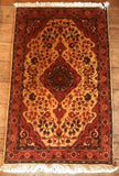 Jozan Rug 102x63 Z5361 - Persian Tribal Rugs