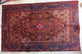Zanjan Rug 162x102 Z5340 - Persian Tribal Rugs