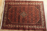 Enjelas Rug 151x110 Z5334 - Persian Tribal Rugs