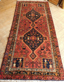 Zanjan Rug 295x140 Z5417 - Persian Tribal Rugs