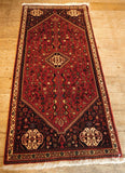 Abadeh Rug 148x72 Z5272 - Persian Tribal Rugs
