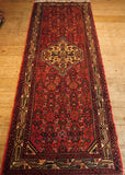 Asadabad Rug 200x78 Z5271 - Persian Tribal Rugs
