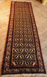 Enjelas Runner 271x81 Z5241 - Persian Tribal Rugs