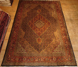 Tabriz Rug 292x204 Z5285 - Persian Tribal Rugs