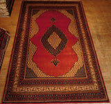 Arak Rug 317x205 Z5283 - Persian Tribal Rugs