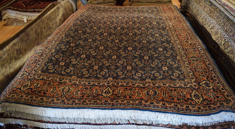 Sarouk Rug 310x210 Z4858 - Persian Tribal Rugs
