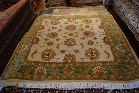 Ziegler Rug 206x205 FAR3 - Persian Tribal Rugs