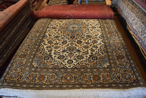 Kashan Rug 305x205 FAR6 - Persian Tribal Rugs