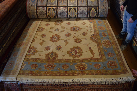 Ziegler Rug 249x246 FAR11 - Persian Tribal Rugs