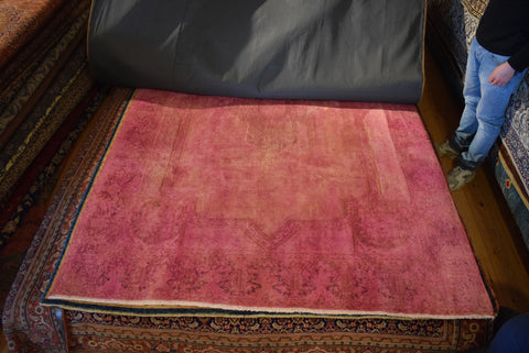 Vintage Rug 272x181 Z38 - Persian Tribal Rugs