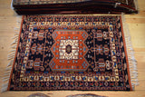 Quchan Rug 168x130 F83 - Persian Tribal Rugs