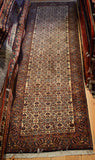 Bijar Runner 300x85 Z703 - Persian Tribal Rugs