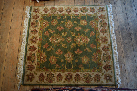 Ziegler Rug 109x105 FAR16 - Persian Tribal Rugs