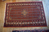 Enjelas Rug 156x105 X1129 - Persian Tribal Rugs