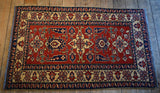KaZak Rug 135x84 20P - Persian Tribal Rugs