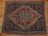 Persian Kilim 100x80 FAR32 - Persian Tribal Rugs