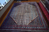 Reg Rug 0x0 X5584 - Persian Tribal Rugs