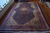 Sarouk Rug 330x205 X4811 - Persian Tribal Rugs