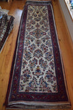 Sarouk Runner 290x80 X3099 - Persian Tribal Rugs