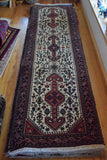 Nasrabad Runner 310x85 X2527 - Persian Tribal Rugs