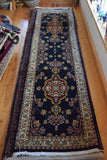 Bijar Runner 283x75 Z2663 - Persian Tribal Rugs - 2
