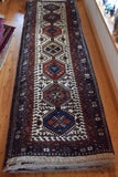 Yalameh Runner 295x85 Z701 - Persian Tribal Rugs - 2