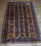 Kashkuli Rug 235x155 Z1185 - Persian Tribal Rugs