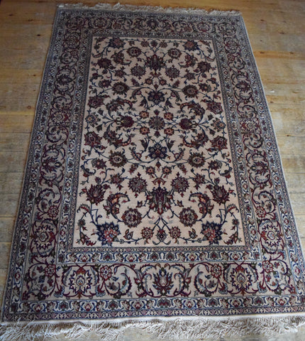 Isfahan Rug 236x160 V1165 - Persian Tribal Rugs