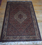 Zanjan Rug 210x140 Z4606 - Persian Tribal Rugs