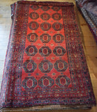 Kurd Rug 297x147 Z2962 - Persian Tribal Rugs