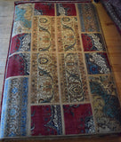 Reg Rug 236x158 Z2948 - Persian Tribal Rugs