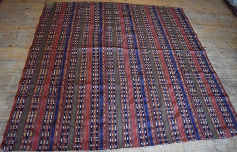 Persian Kilim 180x180 AA62 - Persian Tribal Rugs
