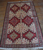 Persian Kilim 180x110 X5936 - Persian Tribal Rugs - 2
