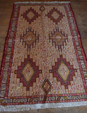 Persian Kilim 190x117 X5935 - Persian Tribal Rugs - 2