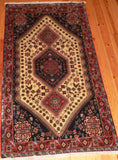 Shiraz Rug 191x108 X1476 - Persian Tribal Rugs - 2
