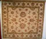 Ziegler Rug 150x150 Z1255 - Persian Tribal Rugs