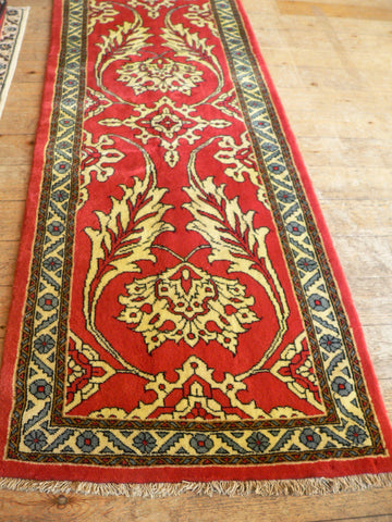 Arak Runner 300x80 Z5037 - Persian Tribal Rugs