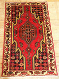 Hamedan Rug 132x78 Z5096 - Persian Tribal Rugs