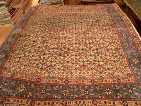 Moud Rug 307x210 Z2020 - Persian Tribal Rugs