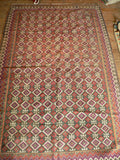 Persian Kilim  270x170 Z5214 - Persian Tribal Rugs