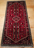 Abadeh Rug 135x60 Z5951