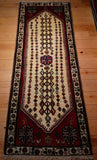 Abadeh Rug 195x75 Z6024